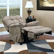 full recline lift chair chase leather power lift assist recliner