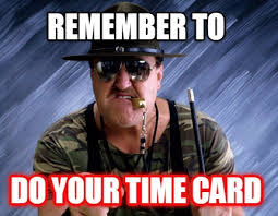 Timecard Meme - time card meme yahoo search results yahoo image search results