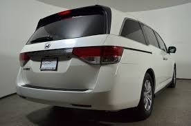 used honda odyssey wheels 2015 used honda odyssey 5dr ex l available at automotive