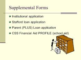 financial aid information academic year ppt download