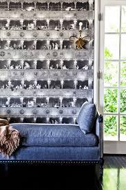 Trompe L Oeil Wallpaper A Delightful Collection Of Trompe L U0027oeil Wallpaper Apartment Therapy