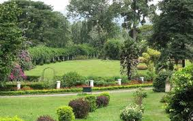 Largest Botanical Garden by Hakgala Botanical Garden Emil Lanka Tours