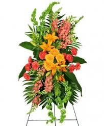 Flower Shops In Albany Oregon - sympathy flowers golden poppy florist albany ca