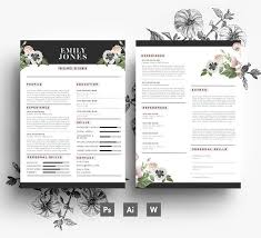 Custom Resume Templates Custom Resume Templates 7 Best Resumes Images On Pinterest Resume