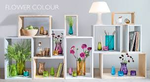 Lsa Vases Flower Colour Collection Lsa International