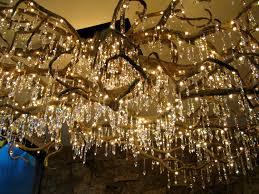 tree chandelier chandeliers donald lipski