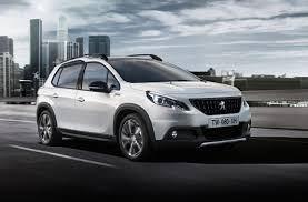 peugeot suv 2016 2017 peugeot 2008 gets updated look on sale in australia q4