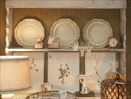 kitchen round candle chandelier rustic wire chandelier black