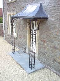 Home Porch Design Uk by Canopy Porch Georgian Google Search Casa Pinterest