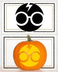 free pumpkin stencils pop culture designs for your jack o lantern