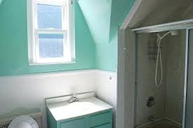 bathroom wall paint ideas small bathroom wall colors 5 ceiling color inspirations because