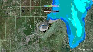 Google Map Michigan by Michigan Mr Great Lakes