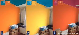dulux let u0027s colour part 1 6 steps to choosing the perfect
