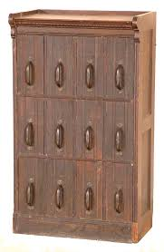 Globe Wernicke File Cabinet For Sale by Filing Cabinets