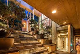Canadian Houses Gorgeous Canadian House With Wooden Interiors