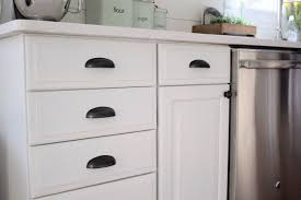 Painting Kitchen Cabinet Home How To Paint Kitchen Cabinets Lauren Mcbride