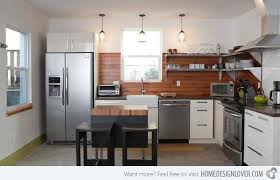 tips on what to do with a small kitchen wall home design lover