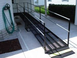 wheelchair ramps southern florida amramp