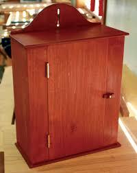 shaker wall cupboard popular woodworking magazine