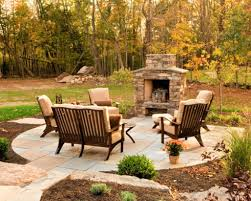 backyard fireplace designs small outdoor fireplace ideas pictures