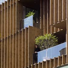 facade design dezeen
