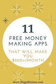 Ideas To Make Money From Home Best 25 Earn Free Money Ideas On Pinterest Surveys For Money