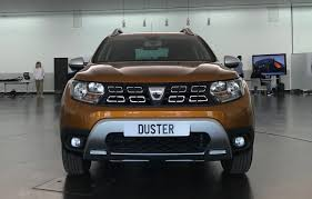 renault duster 2018 2018 dacia duster 2018 renault duster front indian autos blog