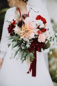 wedding flower arrangements 20 best fall wedding flowers wedding bouquets and centerpieces