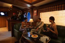 treasure of india itinerary maharajahs express train luxury