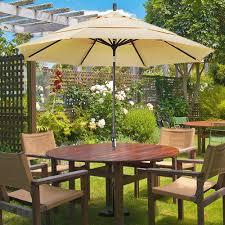 Patio Table With Umbrella Patio Umbrellas Outdoor Umbrellas Ipatioumbrella Com