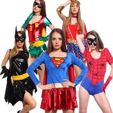 supergirl robin spider wonder bat woman comic con carnival