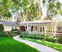 ranch style home ideas ranch style ranch and curb appeal