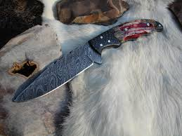 chops knives custom made knives hunting knives with quality