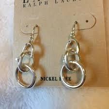 Ralph Lauren Chandelier Fashion Earrings 25 Off Lauren Ralph Lauren Jewelry Ralph Lauren Earrings From