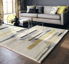 Large Modern Rug Modern Rugs For Illusive Yet Chic Designs Goodworksfurniture