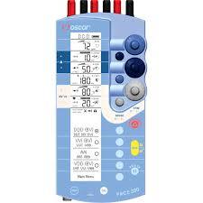 pacemaker chambre stimulateur cardiaque externe pace 300 oscor