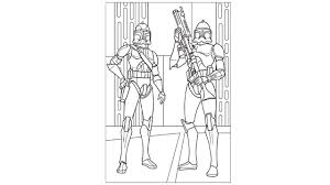 Star Wars Clone Trooper Coloring Pages 3609 640 870 Coloring Wars Clone Coloring Pages