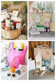 wedding welcome bag ideas 32 awesome wedding welcome bags ideas happywedd