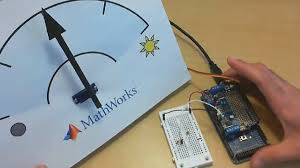 using arduino with matlab and simulink matlab