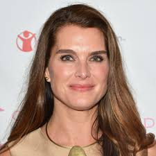 brooke shields popsugar celebrity