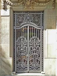 27 best barcelona doors images on architecture doors