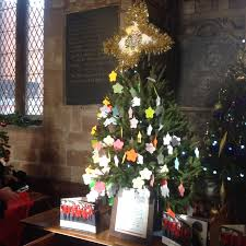 bridgtown primary st luke u0027s christmas tree festival