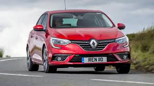 new renault megane review the new tech rich renault megane top gear