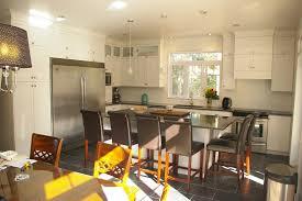 cuisine de famille cuisine pour famille nombreuse idées décoration intérieure
