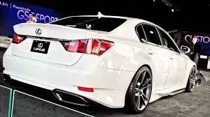 2016 lexus gs f new 600hp lexus gs f youtube