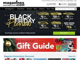 black friday magazine subscriptions magazines com rated 4 5 stars by 286 consumers magazines com