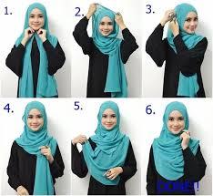 simple hijab styles tutorial segi empat most trendy hijab fashion ideas heart touching fashion summary