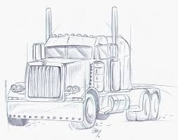 photos sketches of trucks drawing art gallery