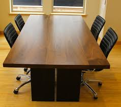 Modern Conference Table Design Appealing Modern Conference Table Design With Modern Conference