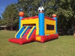 garden majestic bouncy houses with little tikes bounce house and